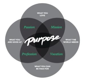 Ditch the Festive Season. Pick a Purpose Project Instead.