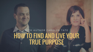 WEBINAR: How To Find And Live Your Purpose @ ONLINE